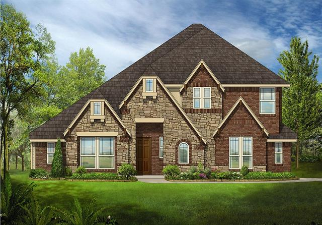 1128 Richard Pittmon Drive, De Soto, Texas