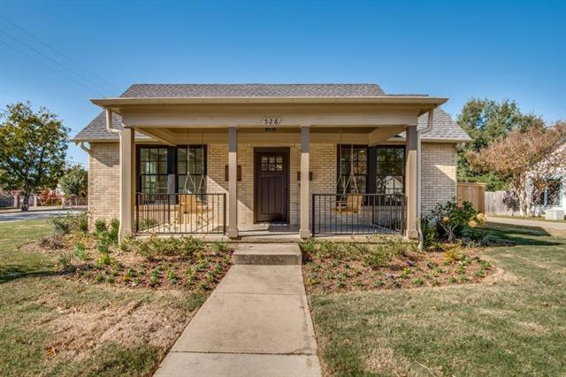 528 S Dooley Street, one of homes for sale in Grapevine