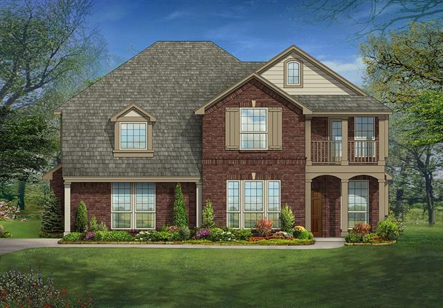 One of De Soto 4 Bedroom Homes for Sale at 1136 Richard Pittmon Drive