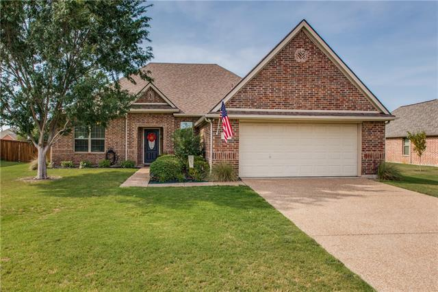 336 Creekside Trail, Argyle in Denton County, TX 76226 Home for Sale