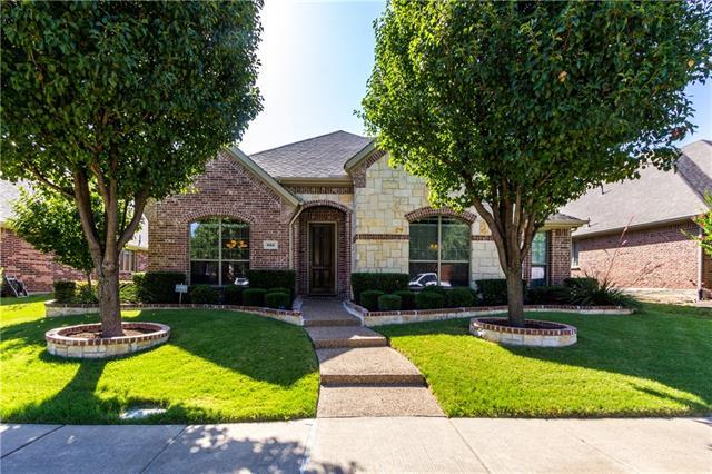 933 Cougar Drive, Allen, Texas