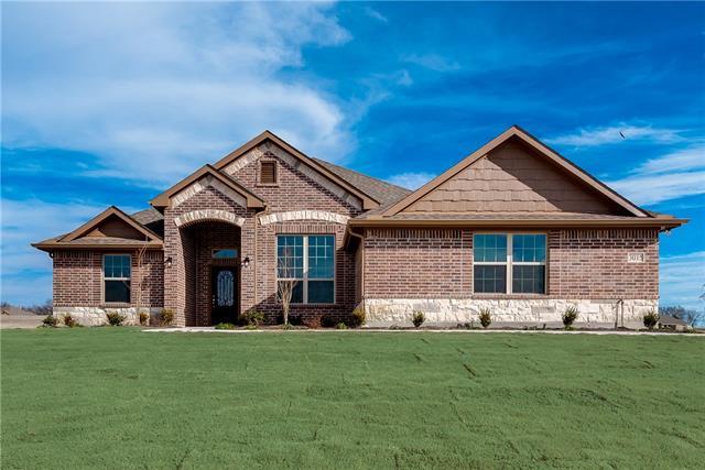 3015 Luke Drive Farmersville, TX 75442