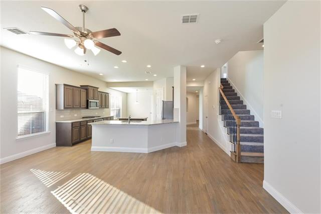 5212 Distant View Drive, Fort Worth Alliance, Texas
