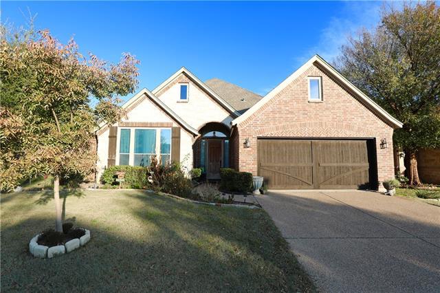 426 Spyglass Drive Willow Park, TX 76008