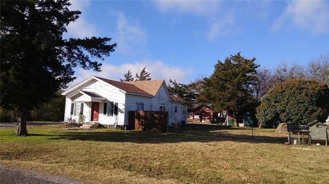 407 S Gowdy Street Whitewright, TX 75491