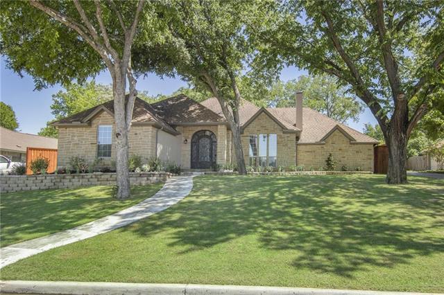3625 Bluegrass Drive, Grand Prairie, Texas