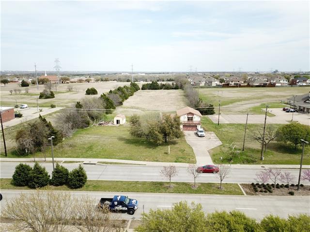 130 S Cockrell Hill Road, De Soto, Texas