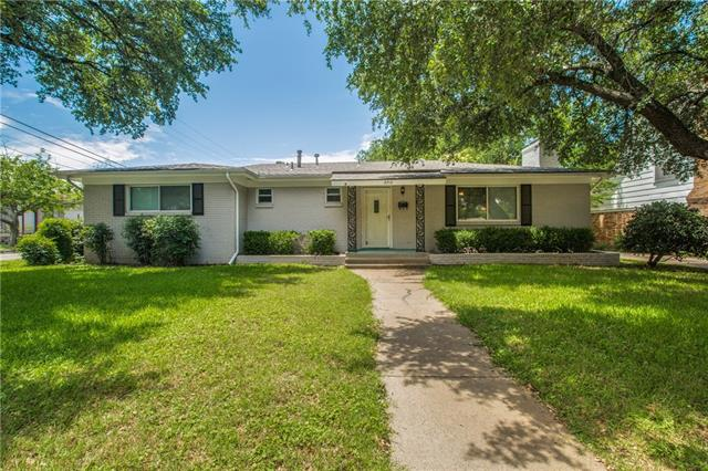 3712 Jeanette Drive, Fort Worth Alliance, Texas
