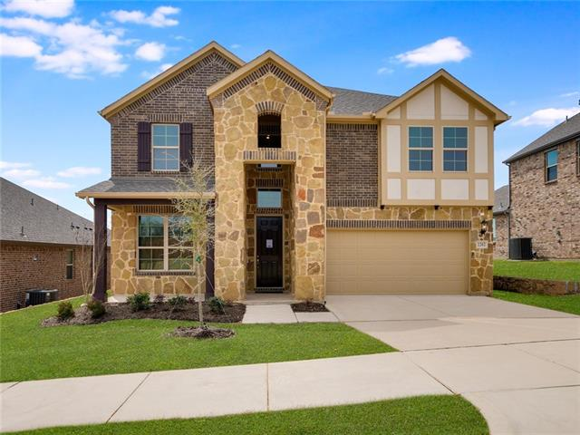 2202 Wellington Lane, Corinth, Texas