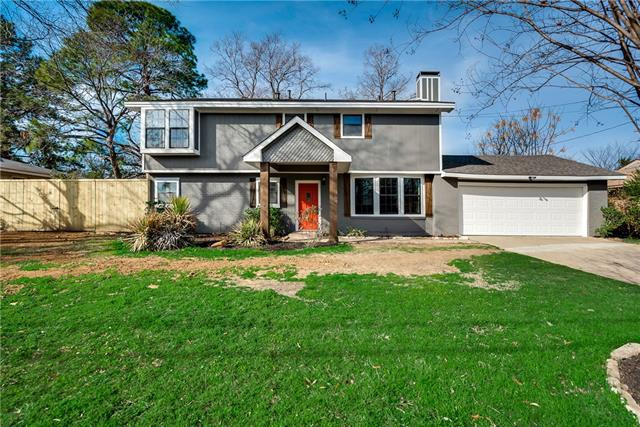2516 Halbert Street, Fort Worth Alliance, Texas