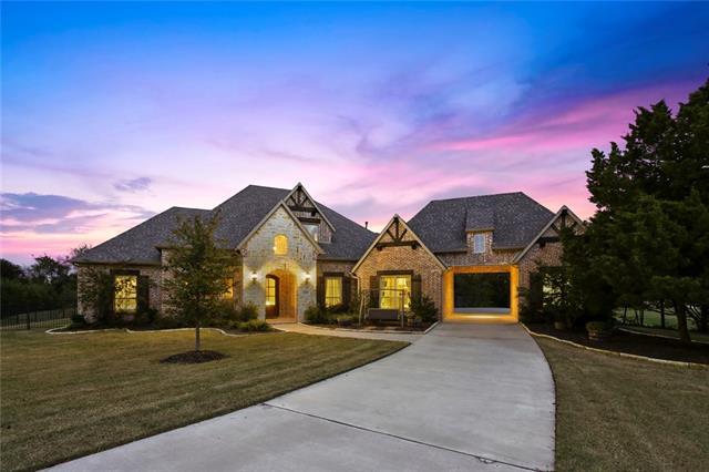 810 Hart Court, Fairview, Texas