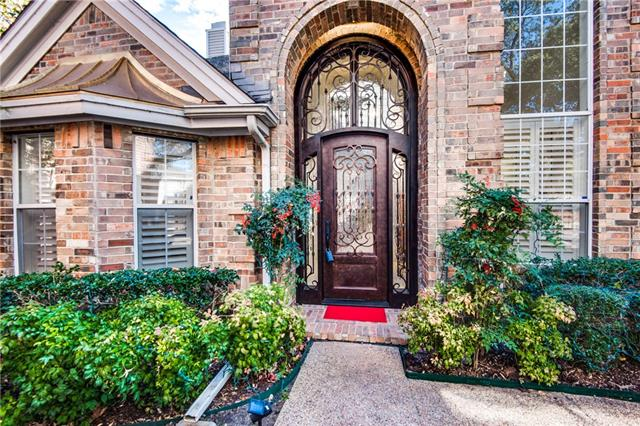 14588 Aspen Court Addison, TX 75001