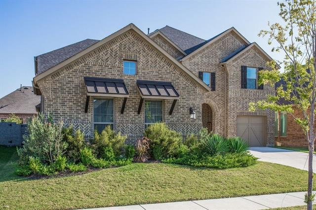 1432 10th Street, Argyle in Denton County, TX 76226 Home for Sale