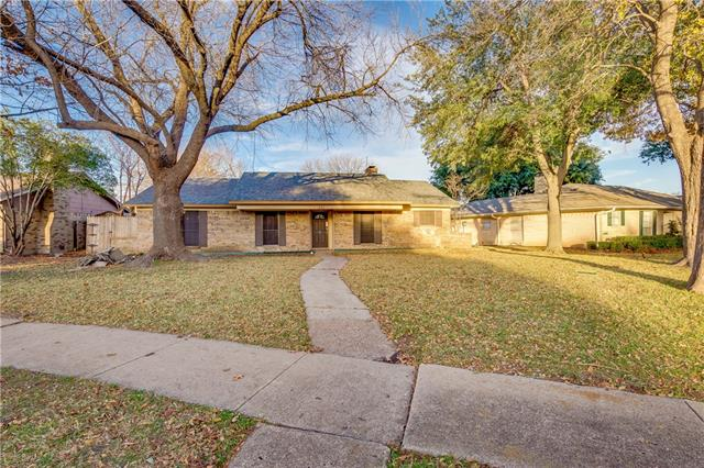301 Quintana Drive 75043 - One of Garland Homes for Sale