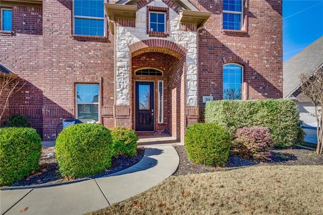 324 River Meadows Lane, Argyle in Denton County, TX 76226 Home for Sale