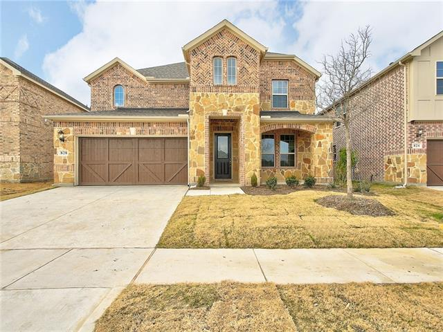 828 Callaway Drive 75013 - One of Allen Homes for Sale
