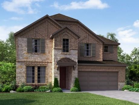 822 Callaway Drive, Allen, Texas