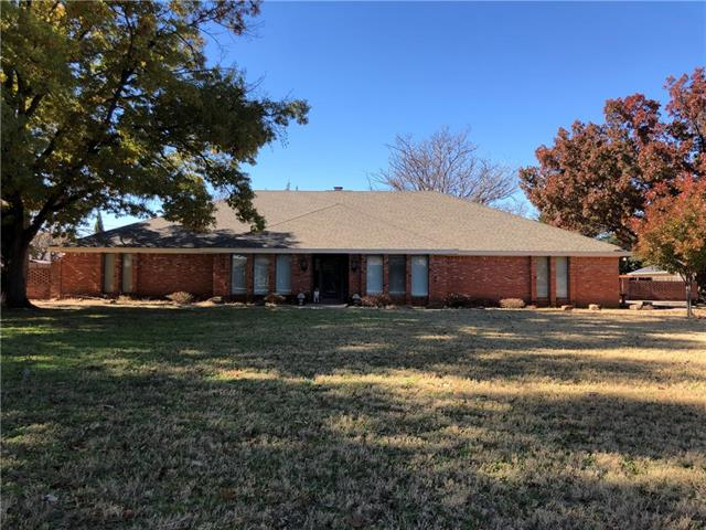primary photo for 11 Arledge, Seymour, TX 76380, US