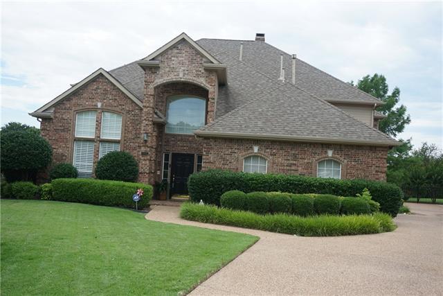 6305 Mesa Ridge Drive, Fort Worth Alliance, Texas