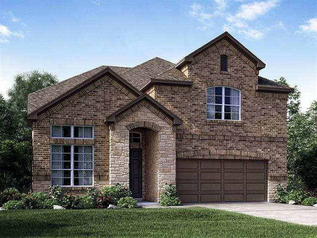 1310 Bailey Lane, Allen, Texas
