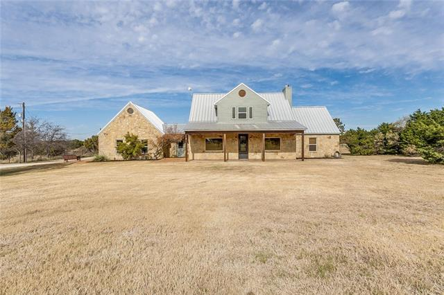 106 Cynthia Ann Parker Lane, Weatherford in Parker County, TX 76087 Home for Sale