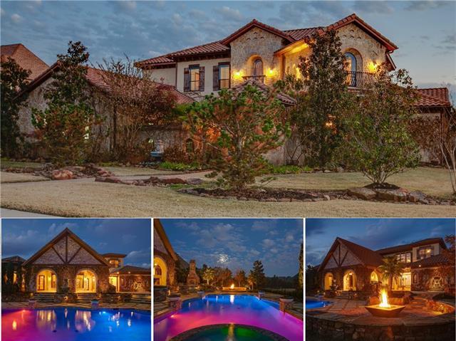 Keller Homes for Sale -  Lake View,  1100 Venetian Street