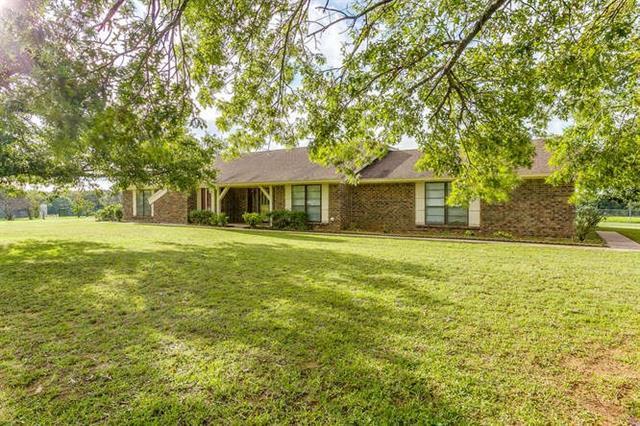 9840 County Road 305 Grandview, TX 76050