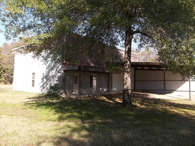 1155 CR 2116 Detroit, TX 75436