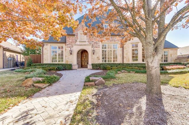1613 Gladewater Drive, one of homes for sale in Allen