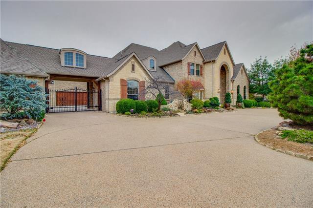 3801 Rothschild Drive Flower Mound, TX 75022