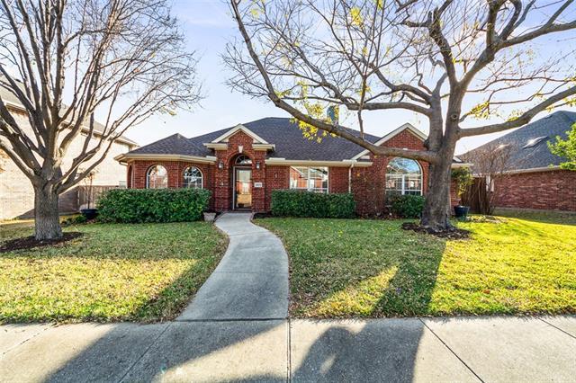 1425 Tartan Drive, Allen, Texas