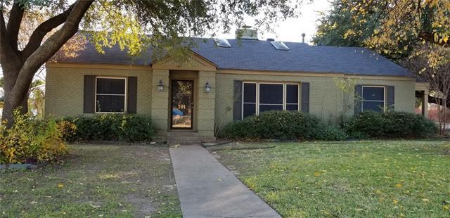 101 Linden Lane, Fort Worth Alliance, Texas
