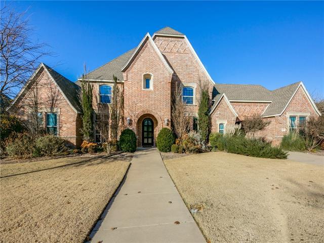 1439 Driftwood Cedar Hill, TX 75104