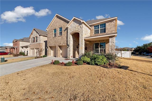 816 Hartsfield Street Savannah, TX 76227