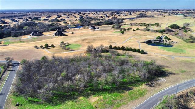 Tbd Titelist Drive, Weatherford in Parker County, TX 76087 Home for Sale
