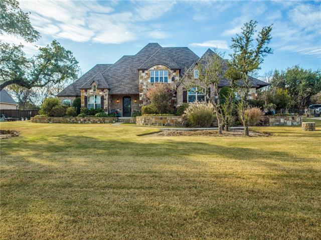122 Turkey Creek Drive Aledo, TX 76008
