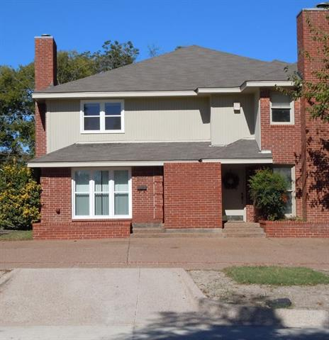 5112 Collinwood Avenue, one of homes for sale in Fort Worth Central West