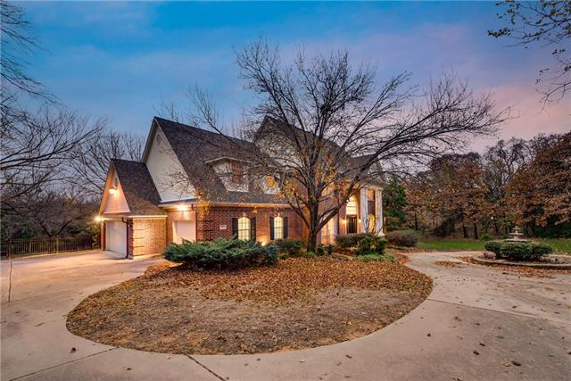 3210 Wintergreen Terrace, Grapevine, Texas