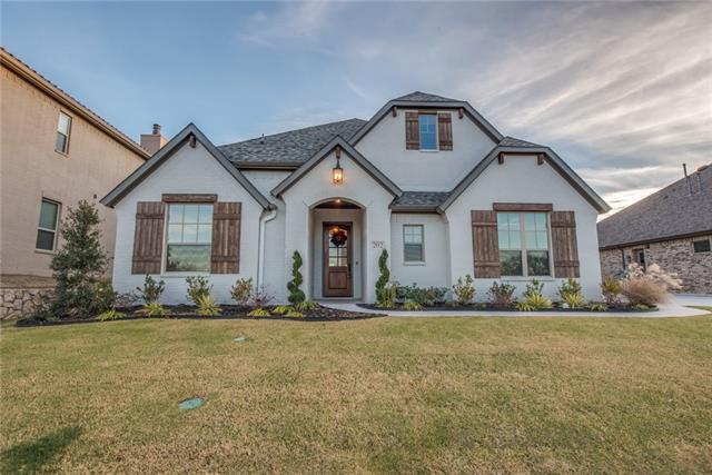 202 Creekview Terrace Aledo, TX 76008