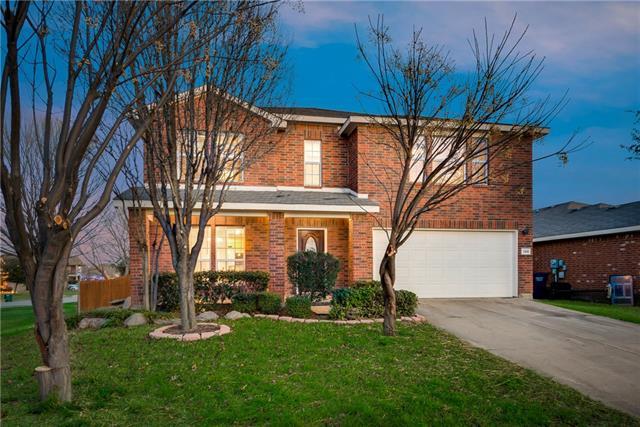 105 Pagoda Drive Anna, TX 75409