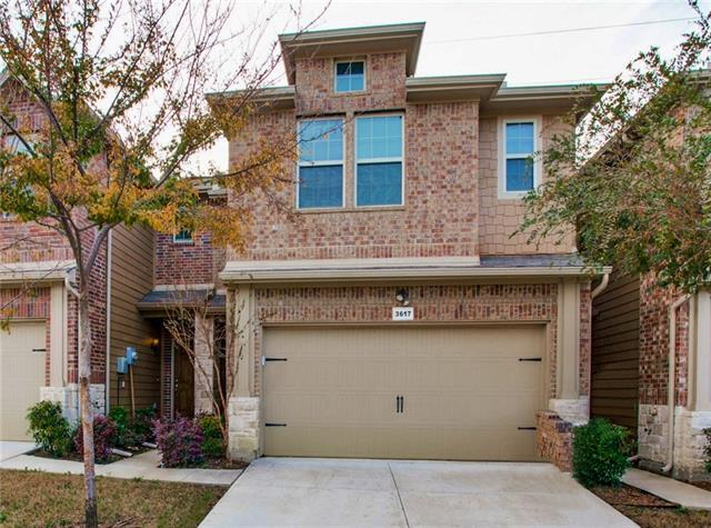 3617 Blue Sage Lane, one of homes for sale in Garland