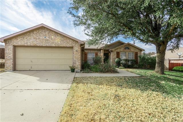 213 Cardinal Court, Weatherford in Parker County, TX 76086 Home for Sale