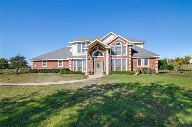 1038 Preakness Circle Talty, TX 75160