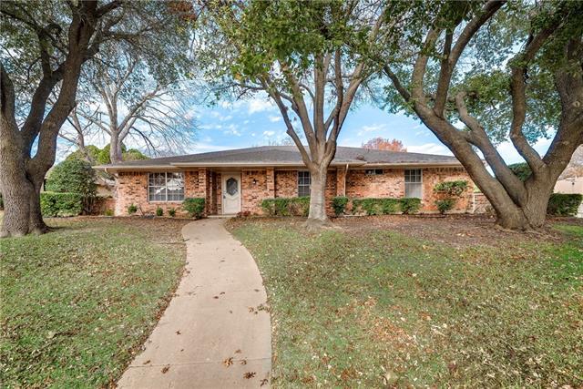 637 Ray Avenue, De Soto, Texas