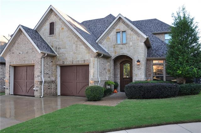 1417 Savannah Court, Grapevine, Texas