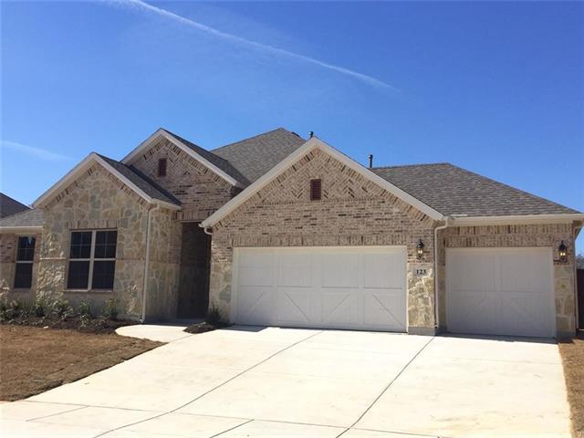 123 Shadow Creek Lane Hickory Creek, TX 75065
