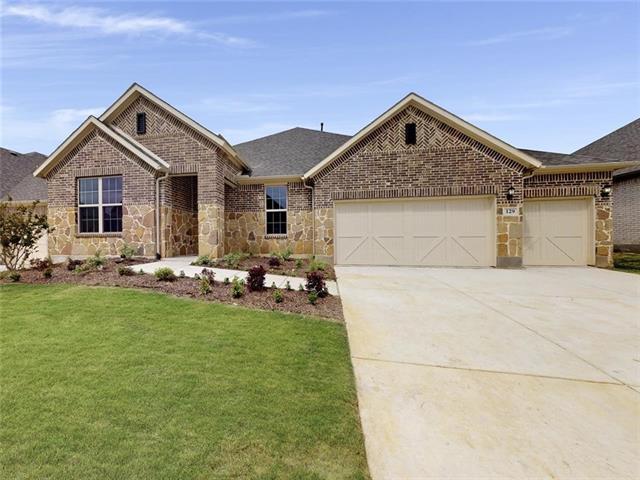 129 Shadow Creek Lane Hickory Creek, TX 75065