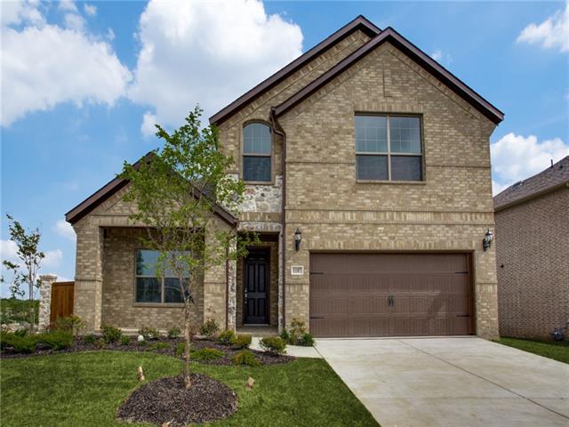1107 Elizabeth Street Anna, TX 75409