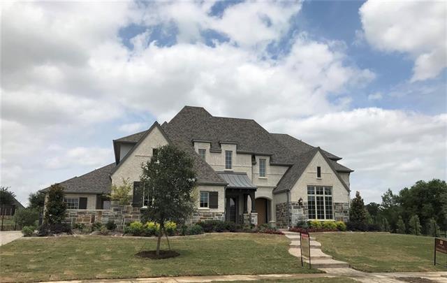 621 Whitley Place Drive Prosper, TX 75078