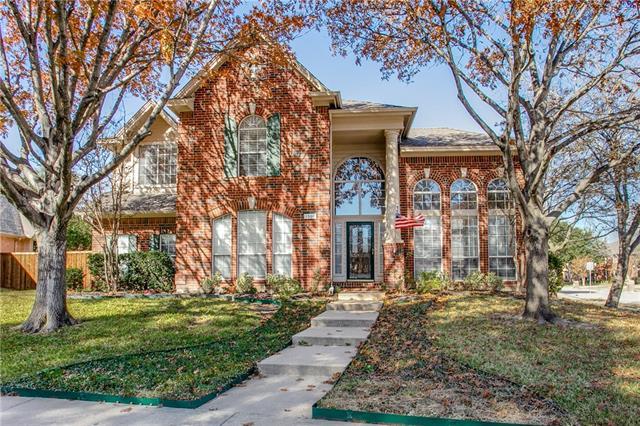 1500 Heather Lane, Keller, Texas